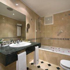 Отель Eurostars Mediterranea Plaza 4* Стандартный номер с двуспальной кроватью фото 10