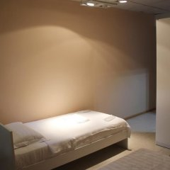 Отель London Palace 3* Номер Эконом с различными типами кроватей фото 5