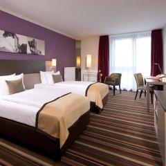 Leonardo Hotel Hannover Airport 4* Стандартный номер с различными типами кроватей