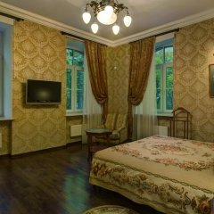 Гостевой Дом Шлиссельбург Стандартный номер с различными типами кроватей фото 2