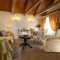 Hotel Ai Reali di Venezia 4* Апартаменты с различными типами кроватей фото 5