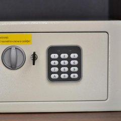 Мини-Отель Роза Стандартный номер с различными типами кроватей фото 6