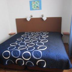 Отель Alojamento Baleal à Vista Номер Делюкс разные типы кроватей фото 2