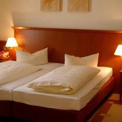 Отель AUGUSTINENHOF Берлин комната для гостей фото 2