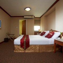 Nasa Vegas Hotel 3* Номер Делюкс с различными типами кроватей фото 30
