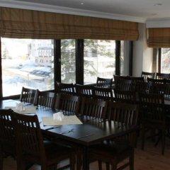 Uludag Uslan Hotel Турция, Бурса - отзывы, цены и фото номеров - забронировать отель Uludag Uslan Hotel онлайн питание фото 2