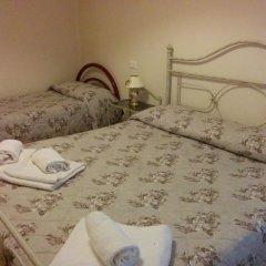 Отель Corallo Donizetti 2* Стандартный номер с различными типами кроватей фото 12