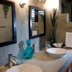 Отель Villas Sur Mer 4* Вилла Премиум с различными типами кроватей фото 7