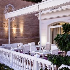 La Boutique Hotel Antalya-Adults Only Турция, Анталья - 10 отзывов об отеле, цены и фото номеров - забронировать отель La Boutique Hotel Antalya-Adults Only онлайн фото 4