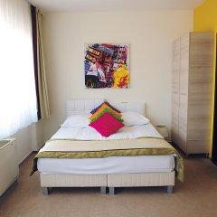 Bliss Hotel And Wellness 4* Стандартный номер с различными типами кроватей фото 2