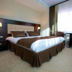 Гостиница Европа комната для гостей