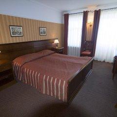 Гостиница Дафна 4* Стандартный номер разные типы кроватей