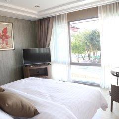 Отель PP Princess Pool Villa Таиланд, Краби - отзывы, цены и фото номеров - забронировать отель PP Princess Pool Villa онлайн комната для гостей