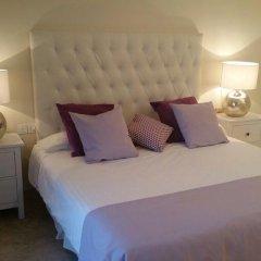 Отель Coral Beach Aparthotel 4* Улучшенные апартаменты с различными типами кроватей фото 16