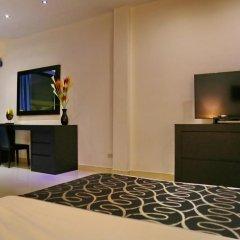 Отель East Suites Люкс с различными типами кроватей фото 19