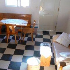 Отель Casa Robion Апартаменты разные типы кроватей