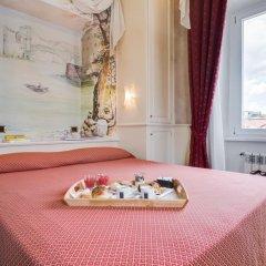 Отель 38 Viminale Street Deluxe Италия, Рим - отзывы, цены и фото номеров - забронировать отель 38 Viminale Street Deluxe онлайн детские мероприятия
