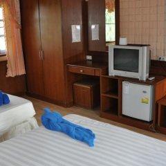 Отель Charm Beach Resort удобства в номере