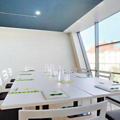 Отель Harry's Home Hotel München Германия, Мюнхен - 1 отзыв об отеле, цены и фото номеров - забронировать отель Harry's Home Hotel München онлайн питание фото 5