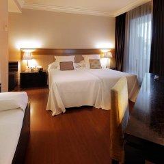 Hotel Condado 3* Стандартный номер с различными типами кроватей фото 3