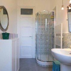 Отель Casa Rosa Италия, Палермо - отзывы, цены и фото номеров - забронировать отель Casa Rosa онлайн ванная