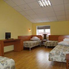 Hotel Nova удобства в номере фото 3