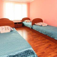 Мини-отель Вояж Стандартный номер с различными типами кроватей фото 2