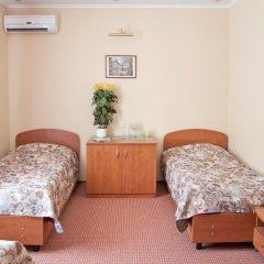 Hostel Irbis Стандартный номер с различными типами кроватей