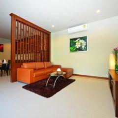 Отель Ban Thai Villa Пхукет спа фото 2