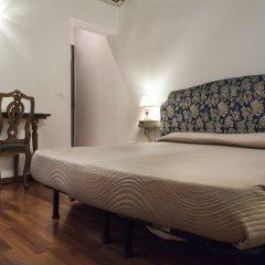 Отель Corte Del Paradiso 2* Стандартный номер с двуспальной кроватью фото 2