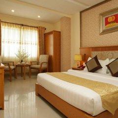 Cherry Hotel 2* Номер Делюкс с различными типами кроватей фото 12
