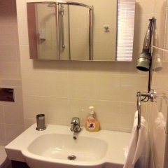 Мист Отель Стандартный номер с различными типами кроватей фото 2