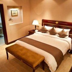 Chairmen Hotel 3* Стандартный номер с различными типами кроватей фото 2