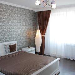 Апартаменты Nadiya apartments 3 Сумы комната для гостей фото 4