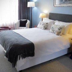 Отель Ilita Lodge 3* Апартаменты с различными типами кроватей фото 17