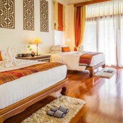 Отель Villa Salika спа фото 2