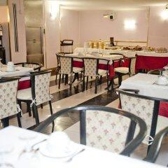 Отель Pinamar Сантандер питание фото 3