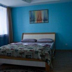Гостиница Аэро Улучшенный номер с различными типами кроватей фото 11