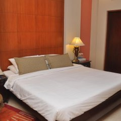 The Hans Hotel New Delhi комната для гостей фото 4