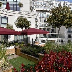 Отель Cvk Park Prestige Suites