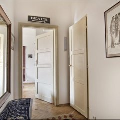 Апартаменты P&O Apartments Plac Narutowicza интерьер отеля фото 3