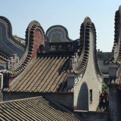 U Home Hotel - Foshan Junyu фото 3