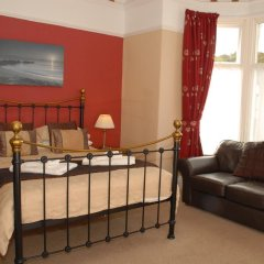 Отель Lynwood Guest House комната для гостей фото 2