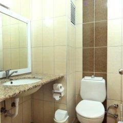 Kleopatra Aytur Apart Hotel 2* Апартаменты с различными типами кроватей фото 4