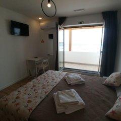 Отель Baleal Beach House спа