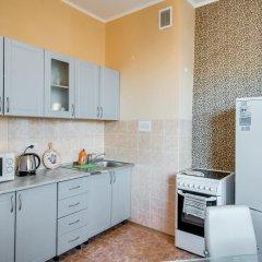 Гостиница Apartamenty Sputnik Gagarina 6/87 в номере