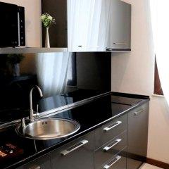 Отель Костé 4* Номер Комфорт с разными типами кроватей фото 3