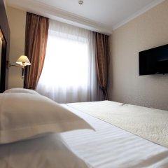 Гостиница Делис 3* Люкс с различными типами кроватей фото 2