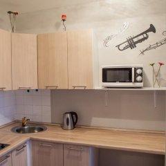 Апартаменты Flatio на Динамо в номере