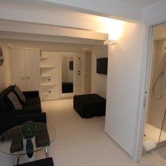Отель LHP Suite Piazza del Popolo Апартаменты с различными типами кроватей фото 9
